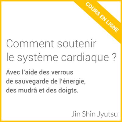 Comment soutenir le système cardiaque