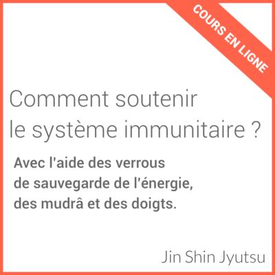 Comment soutenir le système immunitaire